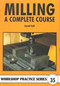 milling machine book