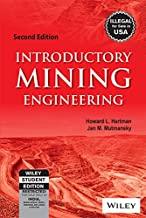 mining engineering book