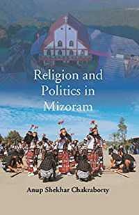 mizoram book