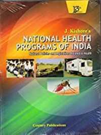 national health programmes book
