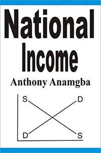 national income book