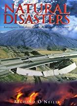 natural disasters book