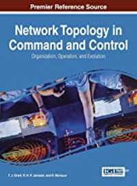 network topology book