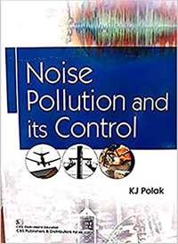 noise pollution book