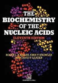 nucleic acid book