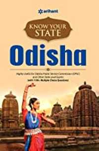 odisha book