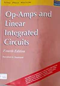op amp book