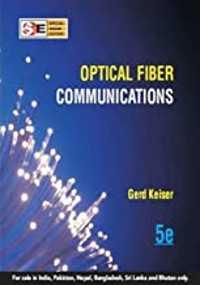 optical fiber communication book