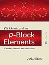 p block elements book