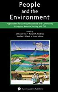 people and environment book