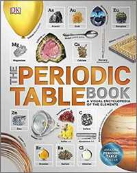 periodic table book