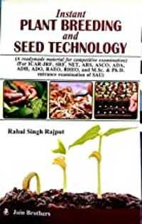 plant breeding book