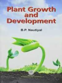 plant growth and development book