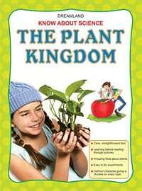 plant kingdom book