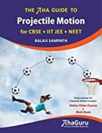 projectile motion book