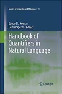quantifiers book