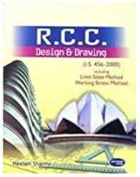 rcc structures design book
