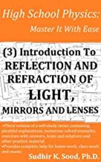 reflection and refraction of light book