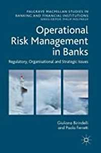 risk management in banks book