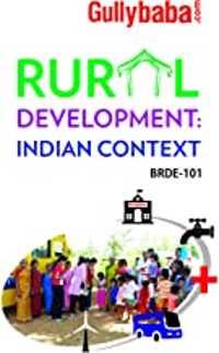 rural development book