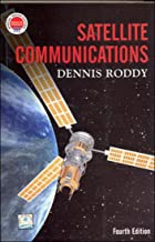 satellite communication book