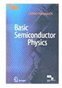 semiconductors book