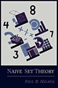 set theory book