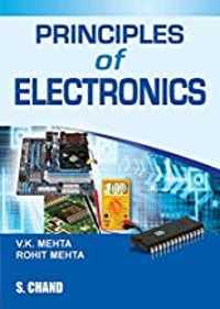 single stage transistor amplifier book