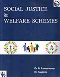 social welfare schemes book