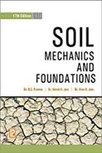soil mechanics book
