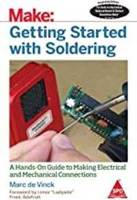 soldering book