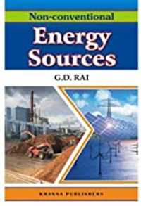 sources of energy book