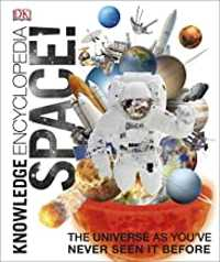space science book
