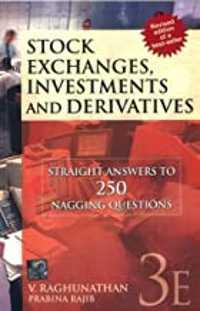 stock exchange book