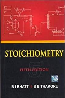 stoichiometry book