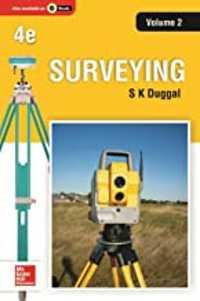 surveying book