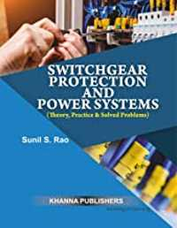 switchgear and protection book