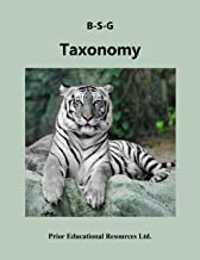 taxonomy book