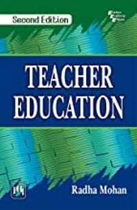 teacher education book