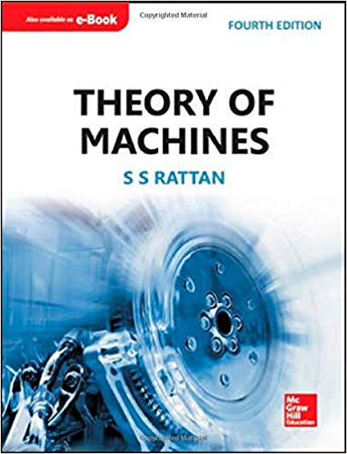 theory-of machines book