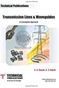 transmission line book