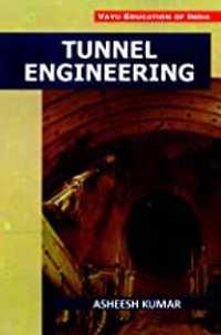 tunnel engineering book