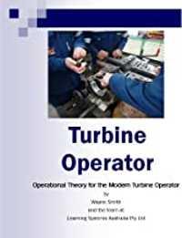 turbines book