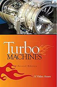 turbomachines book