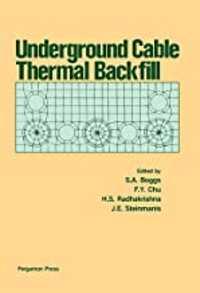 underground cables book