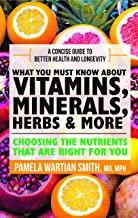 vitamins book