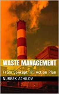 waste management book
