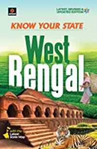 west bengal book
