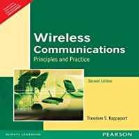 wireless communication book