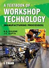workshop technology book